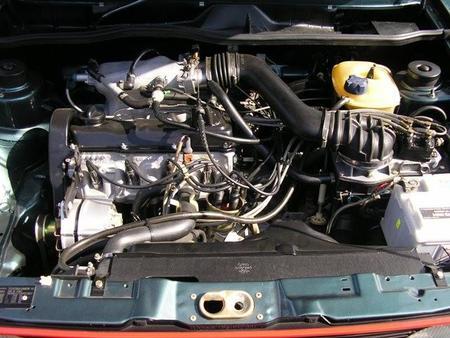 lavar motor auto