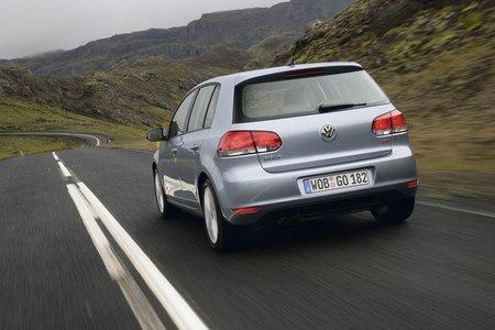 En VO vamos a la búsqueda de un Volkswagen Golf diésel plata
