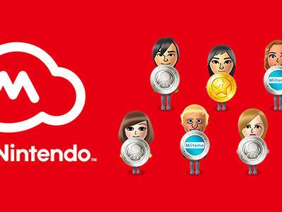 ¡Atención! Ya hay nuevas recompensas en My Nintendo