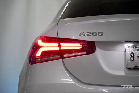 Mercedes Benz A 200 Opiniones Mexico 11