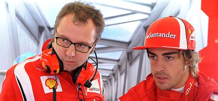 """Stefano Domenicali: """"las primeras carreras de 2013 serán la clave para el título"""""""