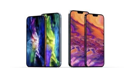 versiones iPhone 12