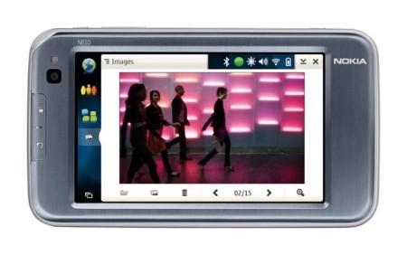 OS2008, nuevo sistema operativo para N800 y N810