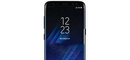 El Samsung Galaxy S8 se deja ver desde todos los ángulos en un nuevo vídeo