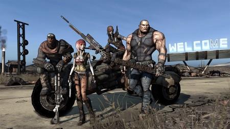 Si eres miembro de Xbox Live Gold ya puedes jugar gratis a Borderlands: GOTY, F1 2019 y más con los Free Play Days