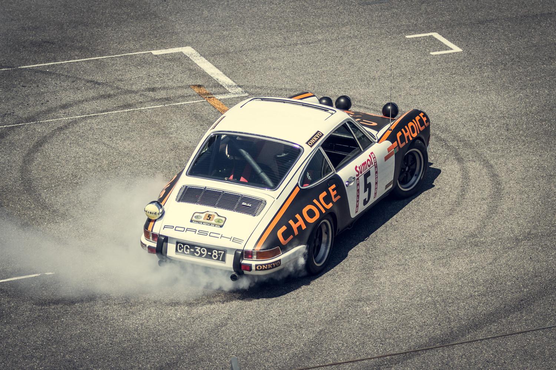 Foto de Iberian Porsche Meeting (63/225)