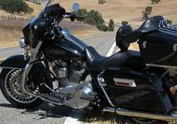 A punto de empezar un viaje mítico: descubrir el oeste americano en una Harley