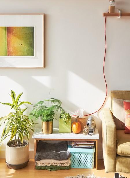 Esta ventana de Samsung capaz de proporcionar luz solar de forma artificial es ideal para casas pequeñas e interiores