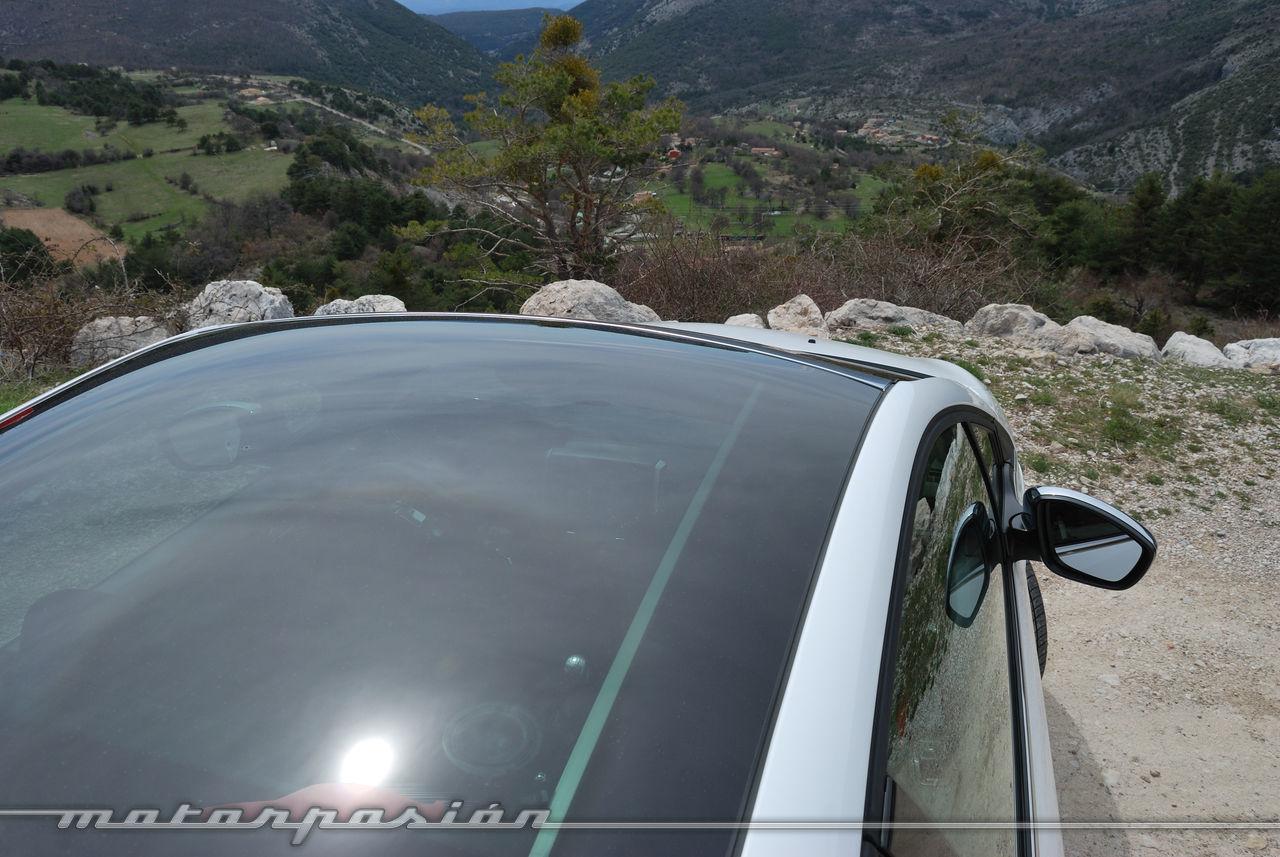 Foto de Peugeot 208 GTi (presentación) (12/42)