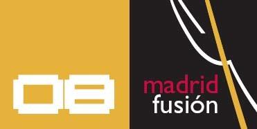 Madrid Fusión 2008