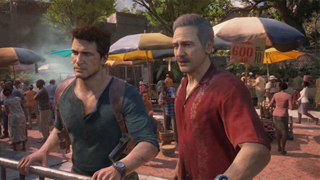 Sony cierra con broche de oro su conferencia mostrándonos un nuevo video de Uncharted 4
