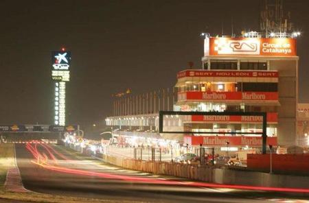 Artur Mas se muestra cauteloso sobre el futuro de Circuit de Catalunya en la Fórmula 1