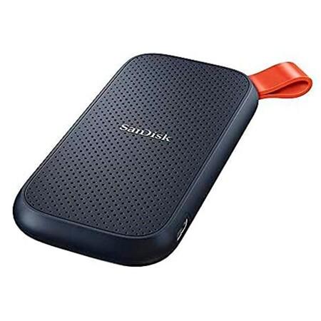 Sandisk Portable Ssd 3