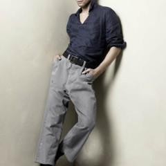 Foto 10 de 12 de la galería zara-primavera-verano-2010-un-hombre-a-la-ultima-y-con-estilo en Trendencias Hombre