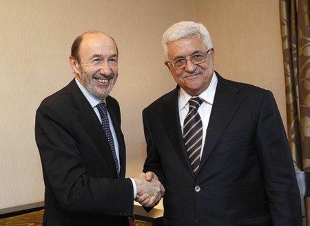 El presidente palestino levanta la censura en la red