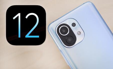 ¿Nuevos Mi 12 en camino? Xiaomi patenta cuatro móviles diferentes, algunos de ellos sin ni tan siquiera botones