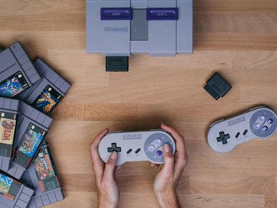 30 videojuegos que me gustaría jugar en una Super Nintendo Mini