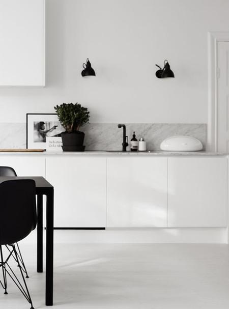 Cocina Blanca 7