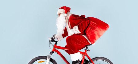 69 regalos deportivos para esta Navidad