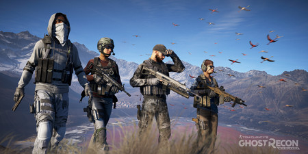 Ghost Recon Wildlands 02