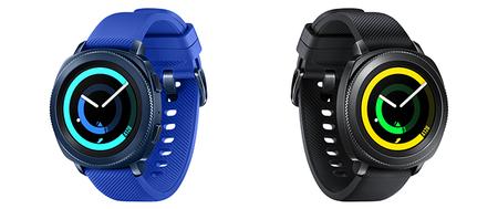 Samsung Gear Sport B