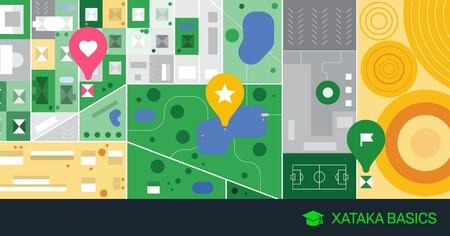 Google Maps: 36 trucos (y algún extra) para ser un completo maestro Jedi
