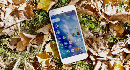 El 75% de los Google Pixel ya han actualizado a Android Pie, según Rick Osterloh