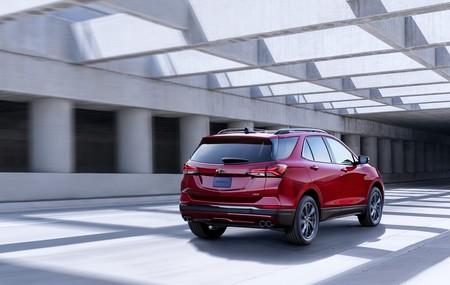 Chevrolet Equinox 2021 3