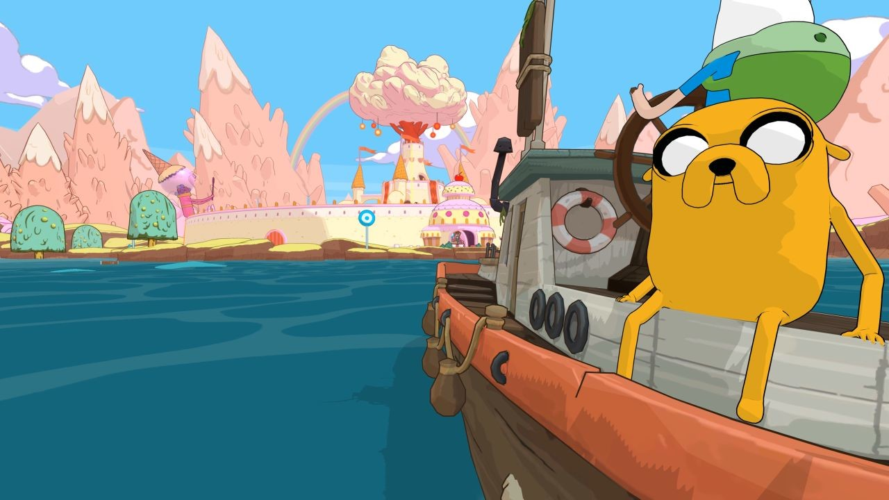 Foto de Adventure Time: Pirates of the Enchiridion (5/9)