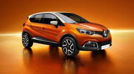 Renault Captur 2014 C01