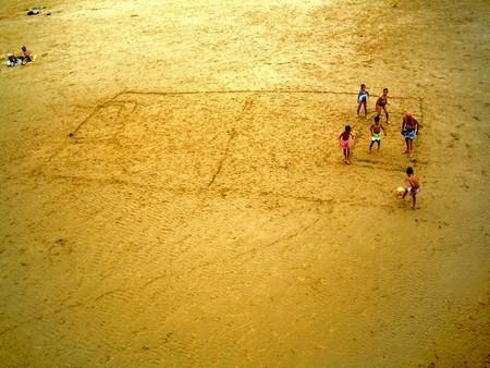 Multas y prohibiciones varias en las playas españolas