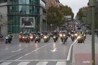 Moto22 estuvo en la IV Manifestación Nacional Motera