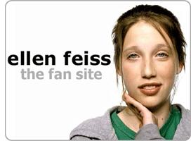Ellen Feiss protagonista de un corto francés
