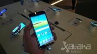Samsung Galaxy S5, toma de contacto