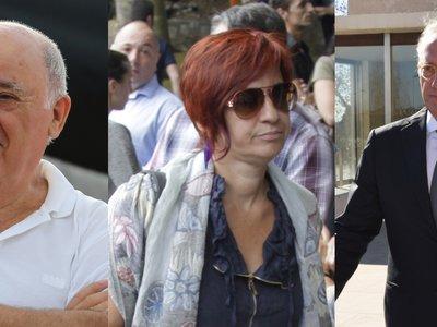 Confirmado: la moda da (mucho) dinero. Inditex y Mango copan tres de los cinco primeros puestos de los más ricos de España.