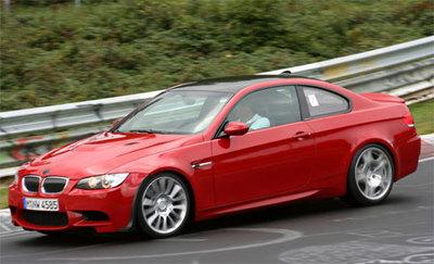 BMW cancela el M3 CSL E92