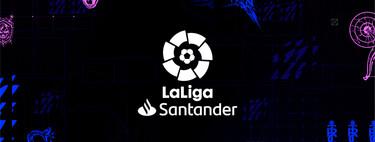 Lista de mejores jugadores de LaLiga Santander en FIFA 22