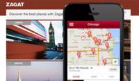 Google relanza Zagat, una de las guías de ocio con más prestigio