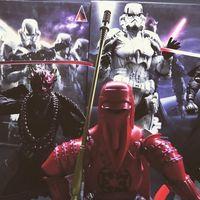 Museo Estelar: el museo de Star Wars abre en México