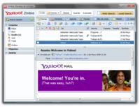 Zimbra Desktop, accede a tu correo de Yahoo desde el escritorio