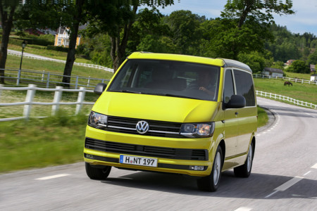 Vw California T6 Motorpasion 11