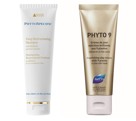 tratamiento rescate pelo vacaciones estropeado phyto