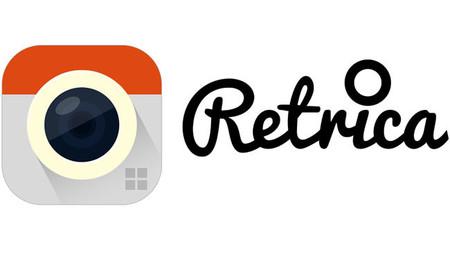 Retrica, una aplicación para los amantes de las selfies llega a Android