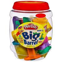 Regalo perfecto para niños de tres años: barril Play-Doh por 17,49 euros