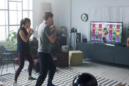Siete videojuegos con los que hacer ejercicio en casa de forma divertida y con los que no tendrás excusa para moverte