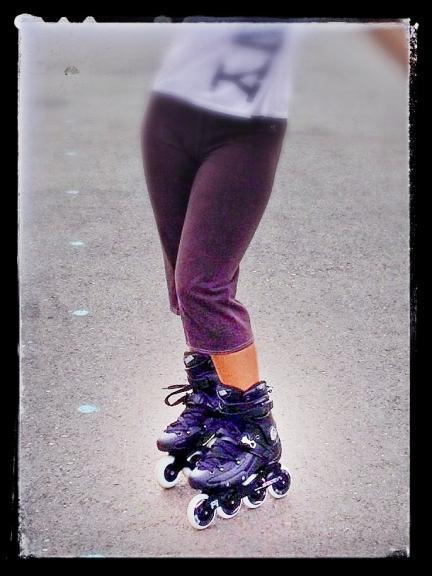 Estiramientos específicos para el patinaje
