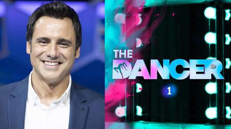 'The Dancer' ya tiene presentador: Ion Aramendi se une a Lola Índigo, Miguel Ángel Muñoz y Rafa Méndez en el nuevo talent show de TVE
