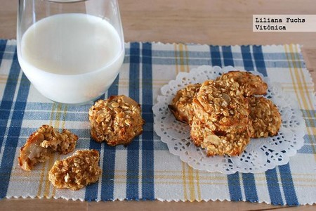 galletas-avena-manzana