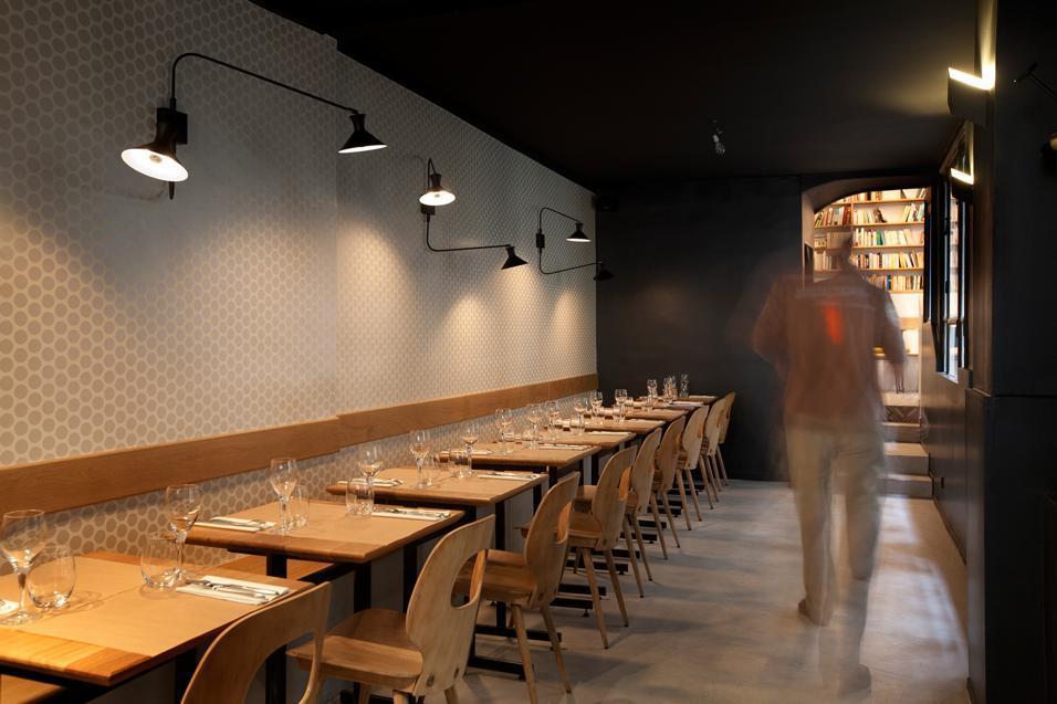 Foto de Pollop Restaurant (4/10)