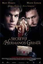 Descubriendo el secreto de los Grimm